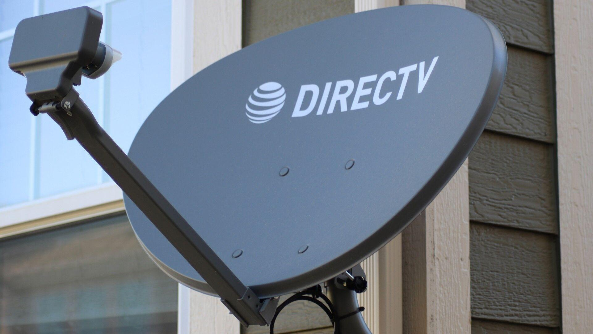 Return DirecTV Equipment (1)
